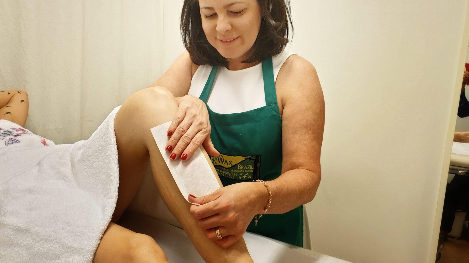 brasiliansk vaxning stockholm drop in